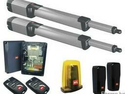 Привод линейный для расп. ворот модель Kustos Bt Kit A40 Fra