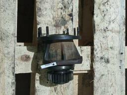 Привод вентилятора вискомуфты на DAF 95