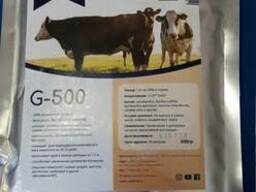 Пробиотик для КРС G-500