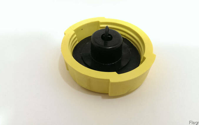 Пробка (крышка) топливного бака МТЗ