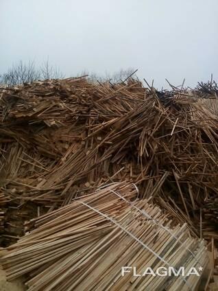 Требуются услуги по дроблению сырья из деревообработки