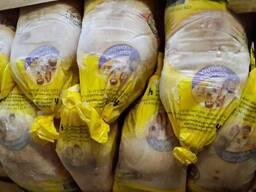 Продаем мясо птицы 1 кат в инд упаковке