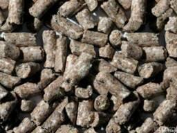 Продаем Шрот Подсолнечный протеин 39%(гранула)