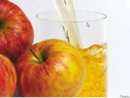 Продаем сок яблочный концентрированный