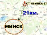 Продается дача в Логойском районе, от Минска 21 км. - фото 7