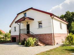 Продается дом на берегу озера в аг. Озеры