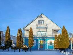 Продается хостел в Минске.