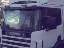 Продается Кабина Scania 94D