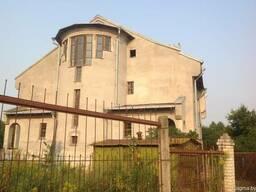 Vip коттедж 668м2 под хостел Бобруйске