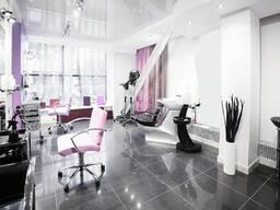 Продается салон красоты в элитном районе