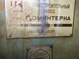 Продам 5Б352ПФ2 - Полуавтомат шлицефрезерный