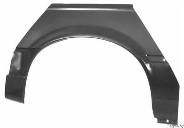 Продам арки и пороги для автомобилей