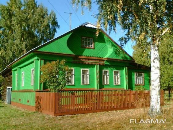 Продам дом в Климовичах Могилевской обл