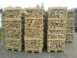 Продам - дрова колатые