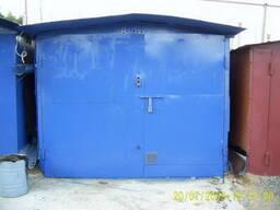 Продам гараж 39 кв. м. , МКАД