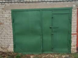 Продам капитальный гараж в Борисове