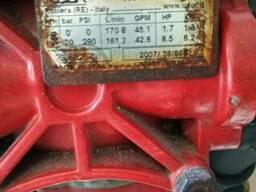 Продам насос для опрыскивателя 170 литров в минуту. - фото 4