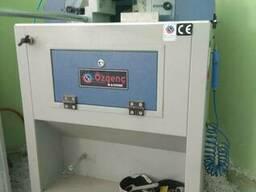 Продам оборудование для производства окон ПВХ