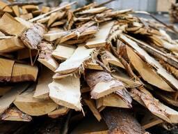 Продам отходы чистой древесины