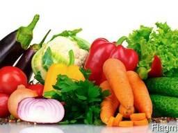 Продам овощи оптом по доступным ценам