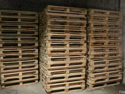 Продам поддоны, паллеты деревянные в Гродно - фото 1