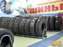 Продам шины, сельскохозяйственные и грузовые.
