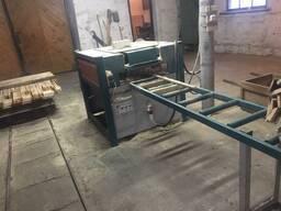 Продам Станок кромкообрезной КМ-400