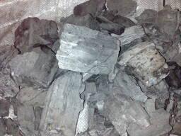 Продам уголь древесный ресторанного качества