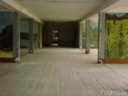 Продаётся 3-х этажное здание с подвалом общей площадью 3500 - фото 2