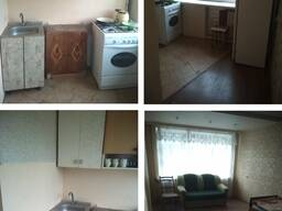 Продаю двухкомнатную квартиру: г. Мозырь, ул. Ленинская