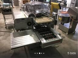 Продаю упаковочну машину Waldyssa a-33 (31