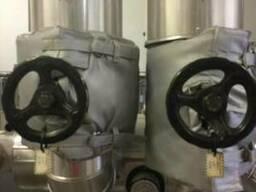 Производство быстросъемной теплоизоляции.Продажа бизнеса