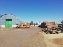 Сдам в аренду либо продам деревообрабатывающее предприятие