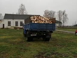 Продажа - доставка дров по Гродно и району
