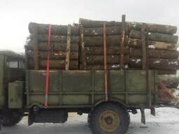 Продажа дров - фото 3