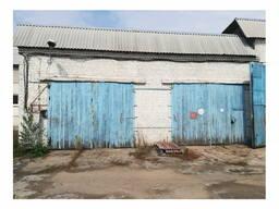 Продажа недвижимого имущества производственной базы