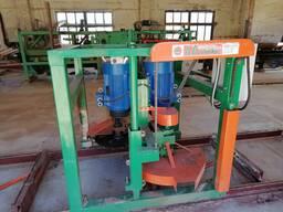 Продажа производственного деревообрабатывающего цеха (базы).