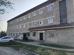 Продажа/аренда производственного помещения в Борисове