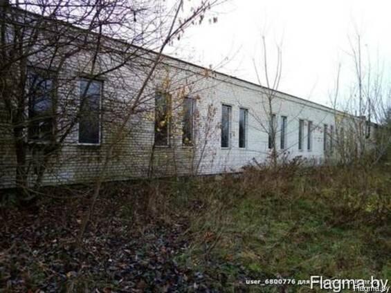 Продажа склада, г. Волковыск, ул. Титова, дом 39