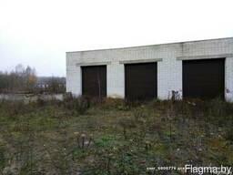 Продажа склада, г. Волковыск, ул. Титова, дом 39 - фото 2