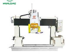 Продажа станка для изготовления тел вращения Wanlong YFQ-700