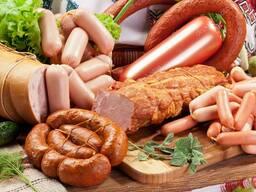 Оршанский мясокомбинат колбасы