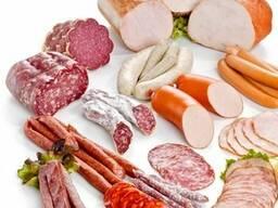 Продукция Витебского мясокомбината