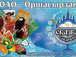 Продукция Оршасырзавод с дисконтом