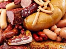 Продукцию мясокомбинатов