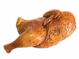 Продукт из мяса птицы мясной копчено-вареный. «Полутушка «Деликатесная»