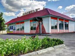 Продуктовый магазин в аренду ул. Ст. Ридного, 7а