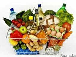 Продукты питания с дисконтом