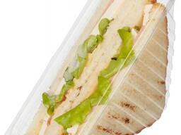 Проект для санстанции (поточность) производство сендвичей