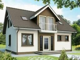 Проект для строительства дома - фото 2